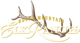 Rocky Mountain Elk Ranch Logo