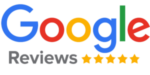 Google Reviews logo.